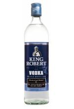 Водка King Robert Кинг Роберт 1л