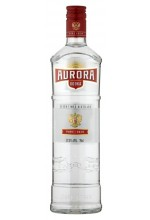 Водка Aurora Vodka Аврора 1л