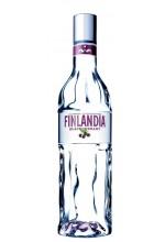 Водка Finlandia Blackcurrant Финляндия Смородина 1л