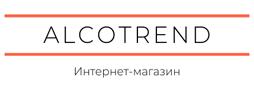 Магазин алкогольных напитков Alcotrend.com.ua